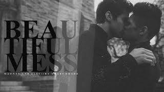 Magnus & Alec - Beautiful Mess
