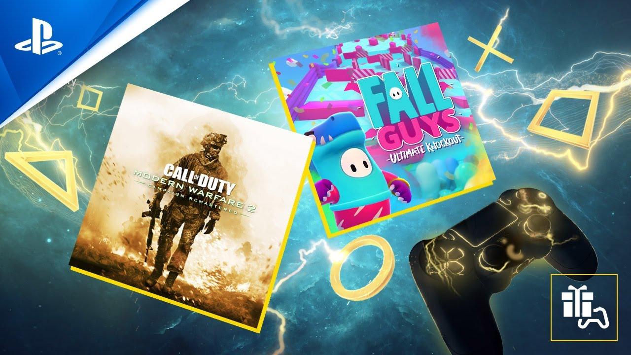 Das sind die PS Plus-Spiele für August