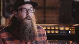 "Crowder - Story Behind the Song ""Forgiven"""