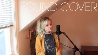 I Found - Amber Run (Holly Henry Cover)