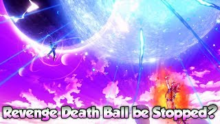 Can ANY Ultimates Stop Revenge Death Ball?! - Dragon Ball Xenoverse 2