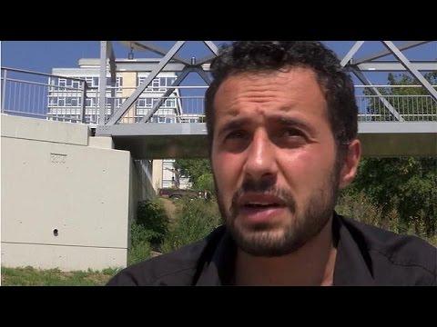 Από το Χαλέπι στο Ζαρμπρίκεν: Η ζωή ενός Σύρου πρόσφυγα στην Γερμανία