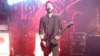 Chevelle - An Island LIVE [HD] 5/13/17