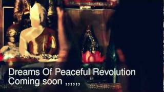 Dreams Of Peaceful Revolution-Coming Soon
