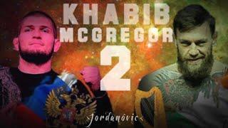 McGregor vs Khabib 2   Extended Promo