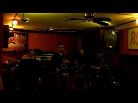 Jazz jam in Washington DC