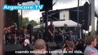 Taproot - Again And Again (Subtitulado en Español) 1080p
