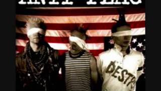 Anti-Flag - Fuck Police Brutality