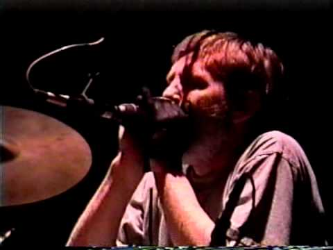 "Levon Helm with The Crows-""Caledonia"""