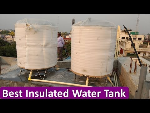 Water Tanks at Best Price in India
