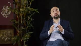 Эльмир Кулиев/ Благой нрав в Исламе/ Катар, Доха - Part 3 [HD]