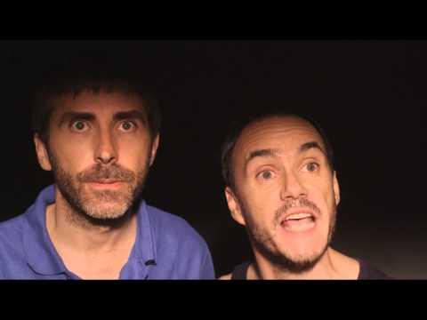 """Au fond du trou"" teaser 1 real F.Herbaut et G.Martinez"
