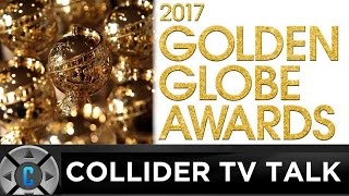 Golden Globes 2017 Winners And Losers  Collider TV Talk