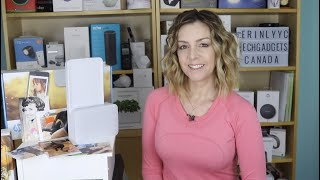 Review: HP Sprocket Studio Photo Printer