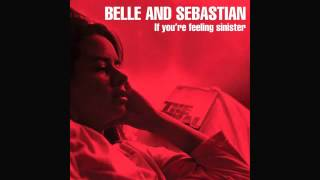 Belle And Sebastian - Judy And The Dream Of Horses (Audio)