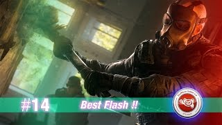 [Livestream Gameplay] [GER|PC] StofftiereTV: Rainbow Six Siege #14 - Best Flash !!