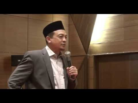Ust. Bachtiar Nasir | PANDEMI MATERIALISME