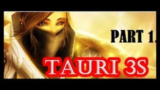 Tauri priest 3v3 games - Part 1