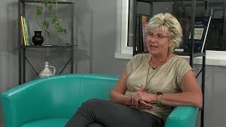 Fókuszban - Lehosik Mariann / TV Szentendre / 2021.08.19.