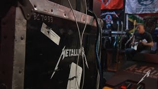 """Metallica: MTO (The Making of """"ManUNkind"""")"""