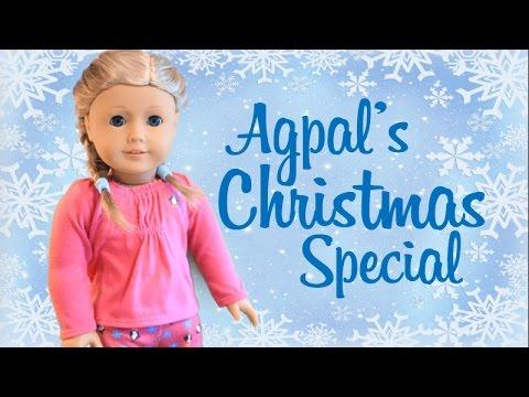 Agpal's Christmas Special~ AGSM