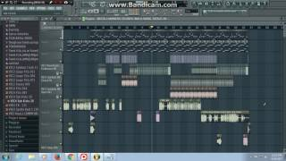 Hala Ang Kabaw - DJ_CloudPrince