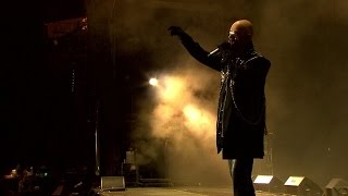 Judas Priest: Battle Cry (Trailer)
