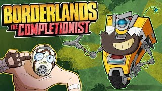 Borderlands: The Ultimate Hang Out | The Completionist | New Game Plus