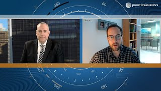 Braingrid (CSE:BGRD) CEO and Co-Founder Michael J. Kadonoff interviewed by Steve Darling from Proact