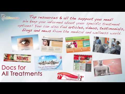 Placid Romania Medical Tourism Video Treatments for Romanians