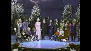 Johnny Cash - [1985] Christmas TV Special [Complete]