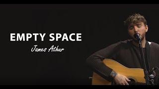 James Arthur   Empty Space Lyrics (Acoustic)