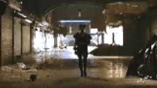 The Crow: City of Angels (1996) Video