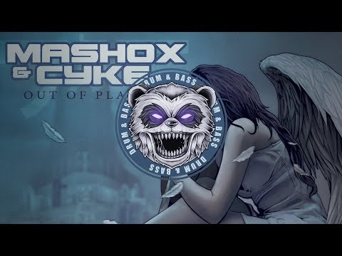 Mashox & Cyke - Shapeshifter [Raving Panda Records] FREE DOWNLOAD