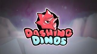 videó Dashing Dinos