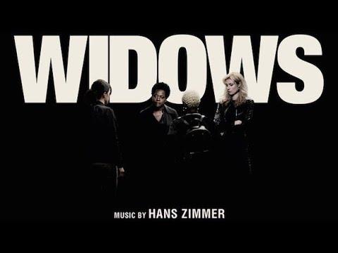 Widows Soundtrack Tracklist