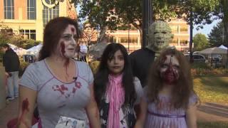 Marietta Zombie Walk 2013