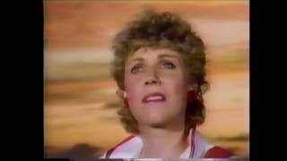 Anne Murray - Somebody's Always Saying Goodbye