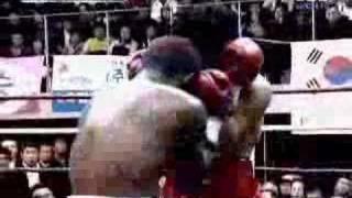 R.I.P Champion, Yo-Sam Choi