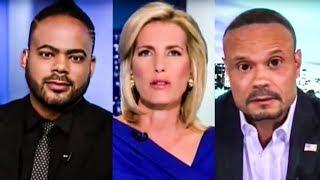 NRA Reject Dan Bongos Loses His Mind During Fox Segment