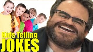 Kids Tell Jokes Badly   Reddit Couch