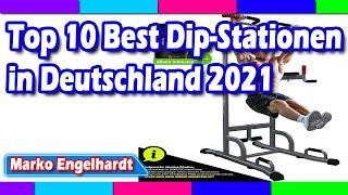 Top 10 Best Dip-Stationen in Deutschland 2021