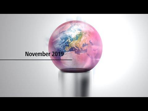 Welt der Präzision // November