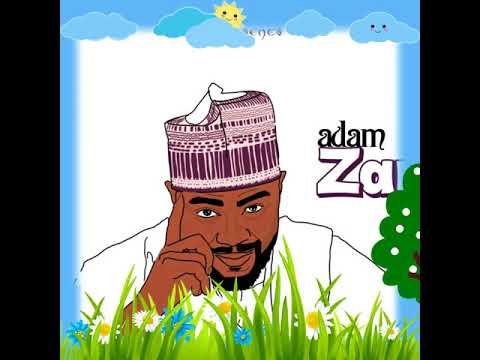 Adam A  Zango   Asha ruwa  28official audio 29