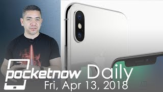 iPhone 2018 lineup gets expensive, OnePlus 6 teaser & more - Pocketnow Daily