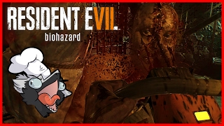 resident evil 7 biohazard jack chainsaw