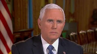 Mike Pence: Freedom and free markets work