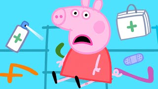 Peppa Pig Official Channel | Hospital