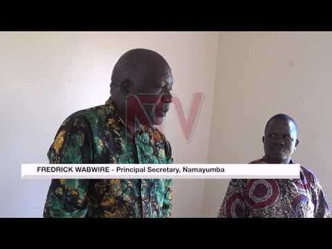 Abasomesa be Namayingo bakukkuluma, 600 tebanasasulwa