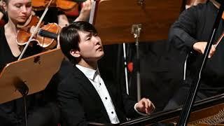 Seong-jin Cho - Tchaikovsky Piano Concerto No.1 In B Flat Minor Op.23 (2019)